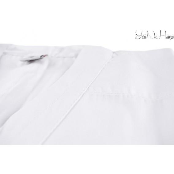 Shitagi 2.0 Weiß | Iaido Gi Weiß