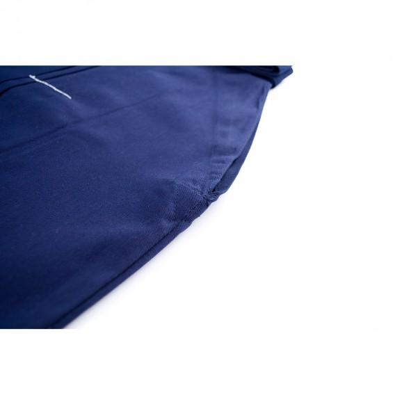 Hakama Master 2.0 | Blau Indigo | Kendo Hakama