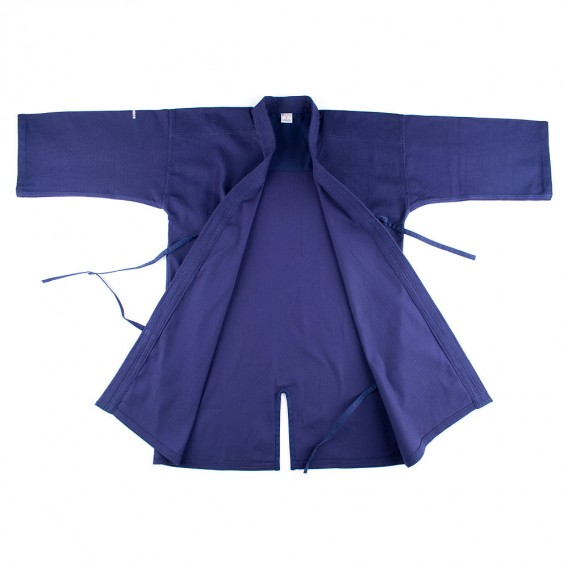 KENDO SET BASIC BLEU