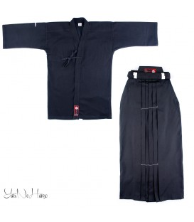 KENDO SET BASIC NOIR