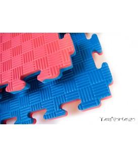 SET 10 PCS | Tatami Puzzle 2 cm | Karate Taekwondo