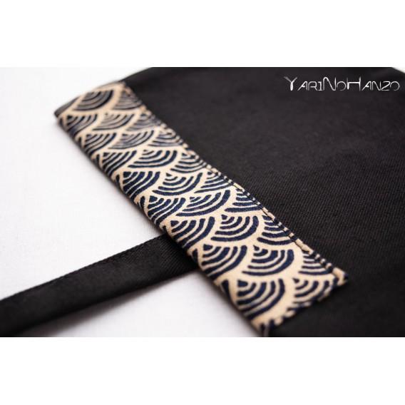 Buki Bukuro Nami   Tasche für Shinai, Bokken und Jo