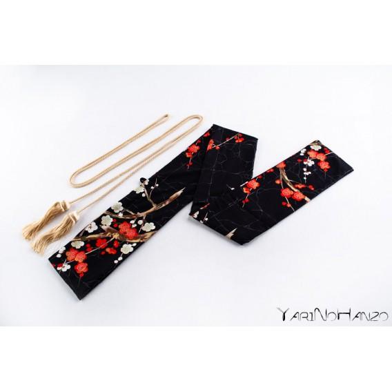 Katana Bukuro Sakura | Katana Schwerttasche Sakura