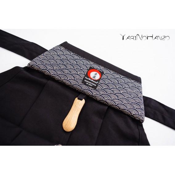 Nobakama | Ein handwerklich angefertigter Hakama