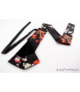 Shirasaya Bukuro Sakura | Bag For Katana and Nihonto