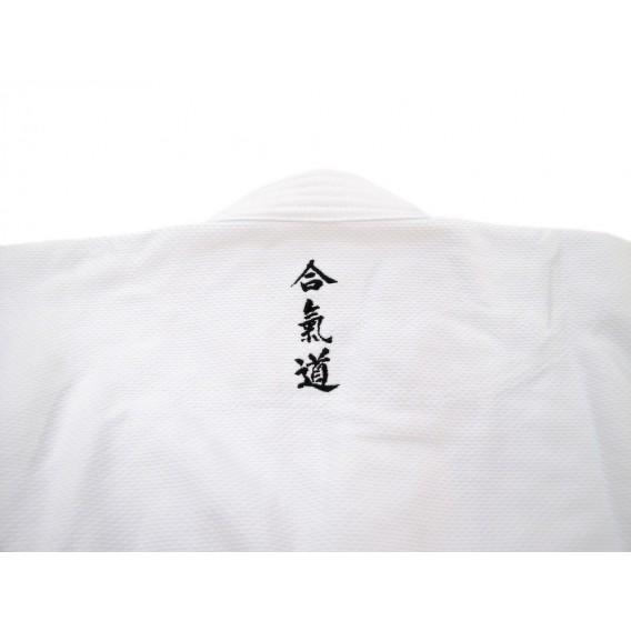 AIKIDO GI PROFESSIONAL