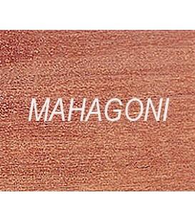 Mahagoniholz