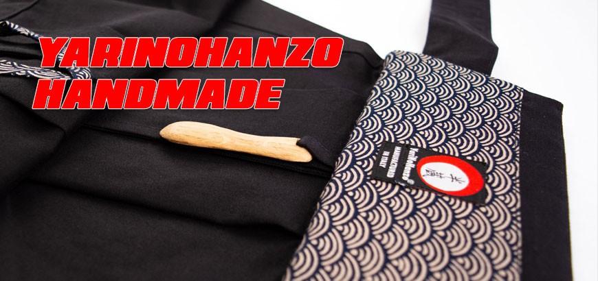 yarinohanzo handmade