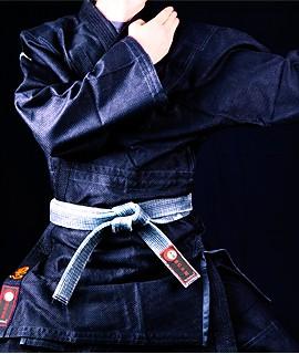 Ninjutsu Anzug