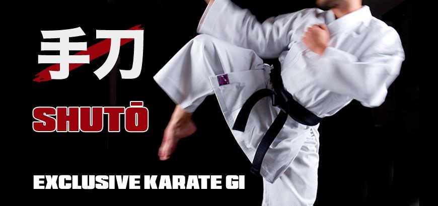 karate anzug kaufen