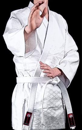 Aikido Anzug